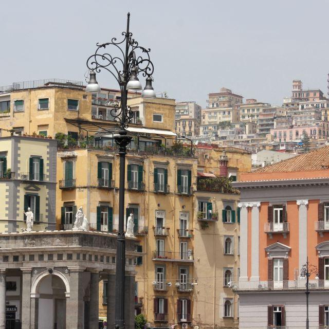 Napoli, Italy 12
