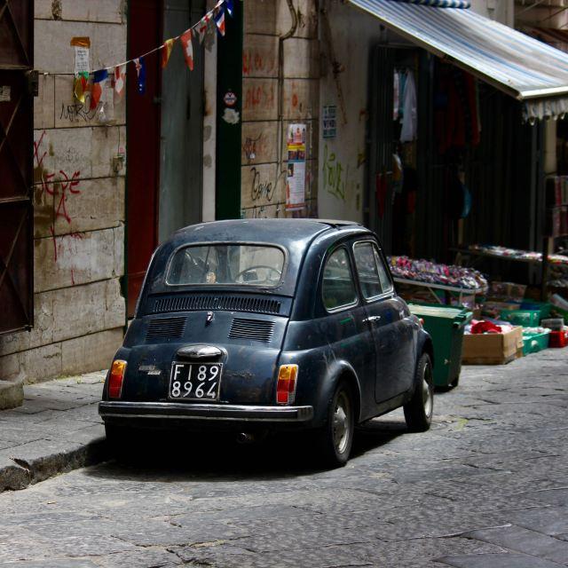Napoli, Italy 13