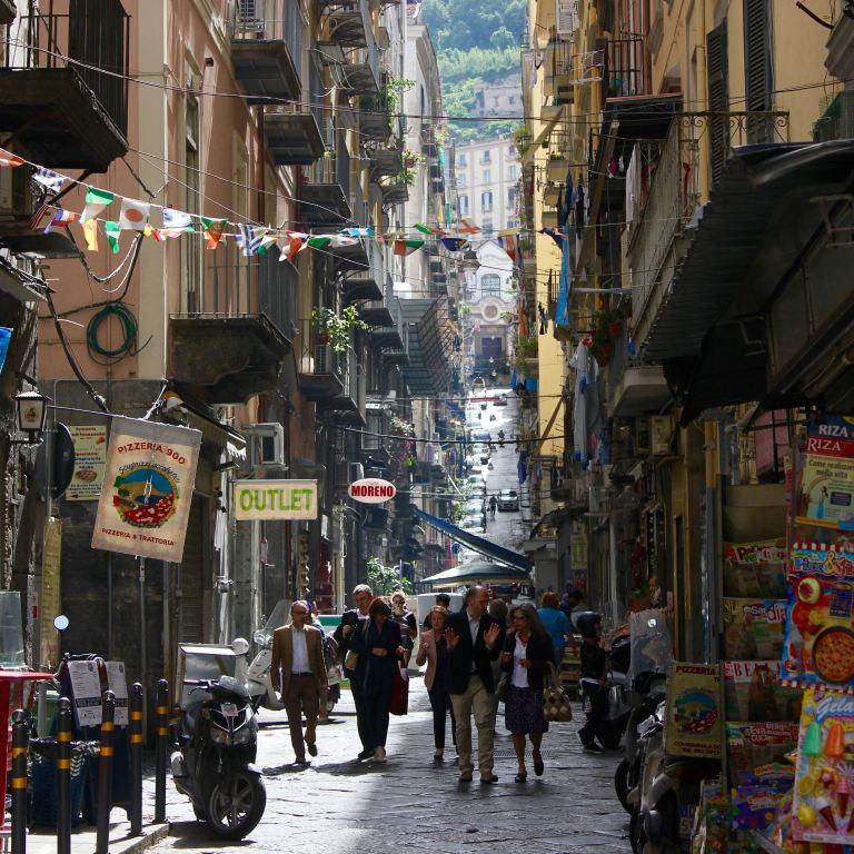 Napoli, Italy 14