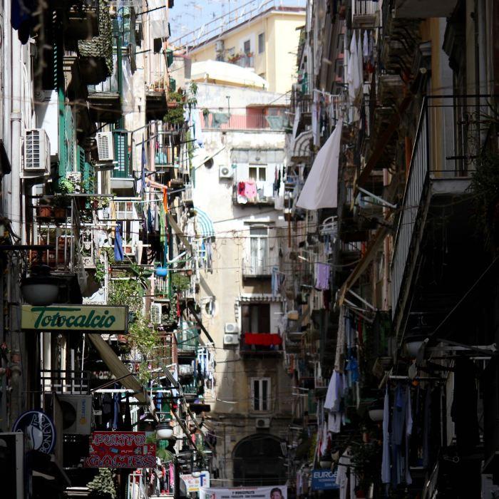 Napoli, Italy 16