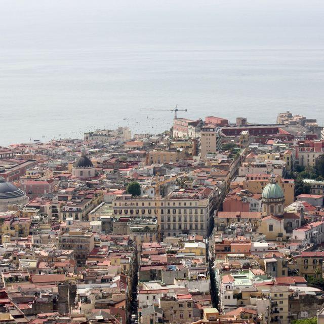Napoli, Italy 18