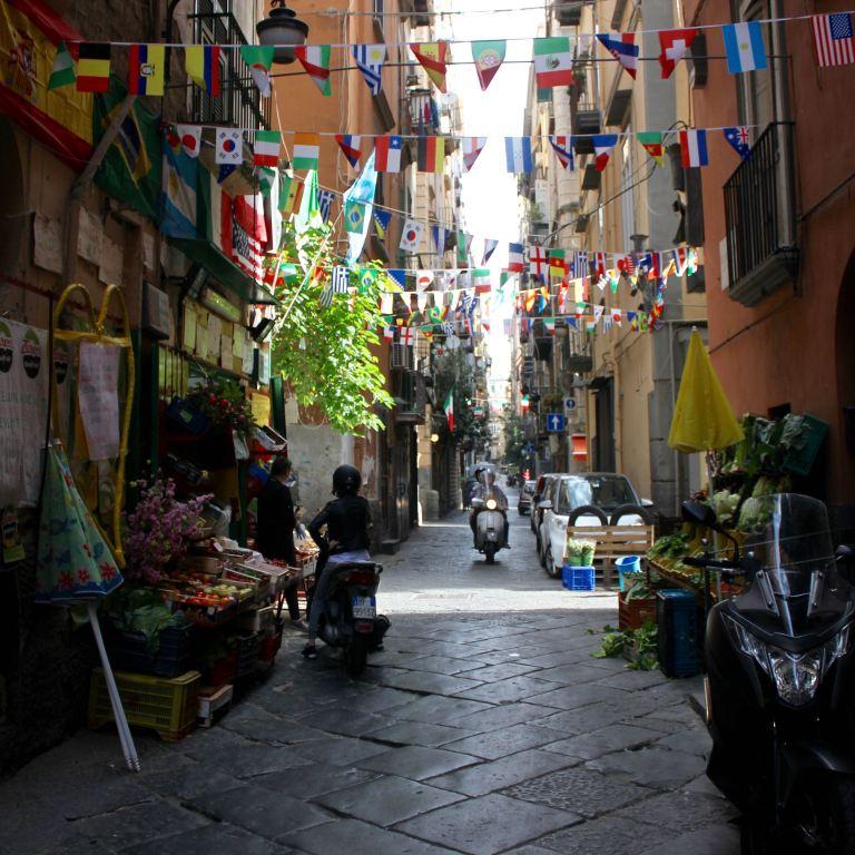 Napoli, Italy 2