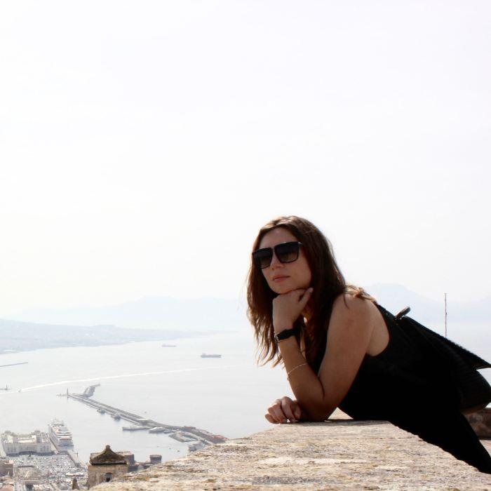Napoli, Italy 21