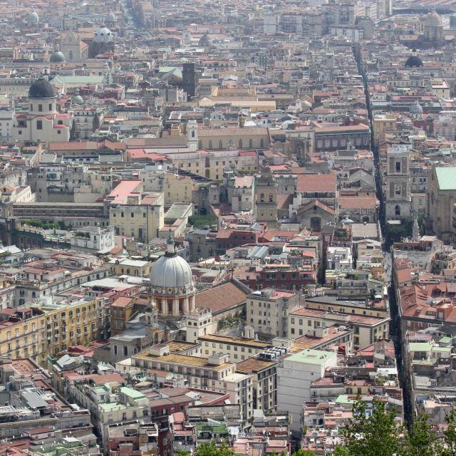 Napoli, Italy 22