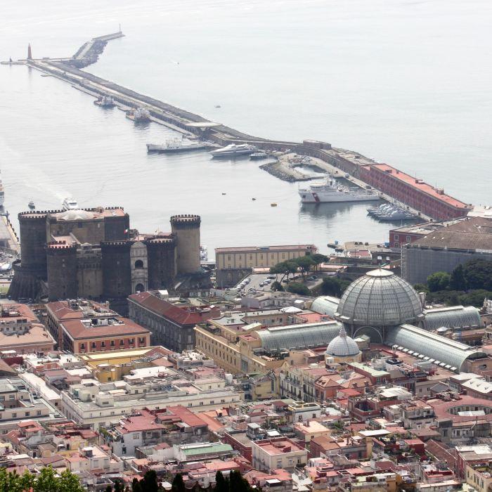 Napoli, Italy 23