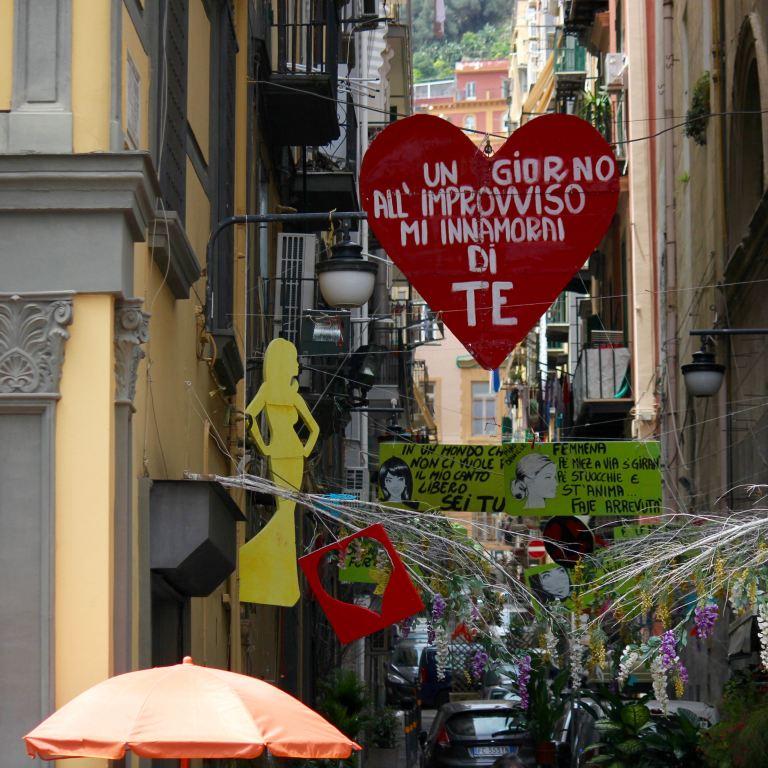 Napoli, Italy 25