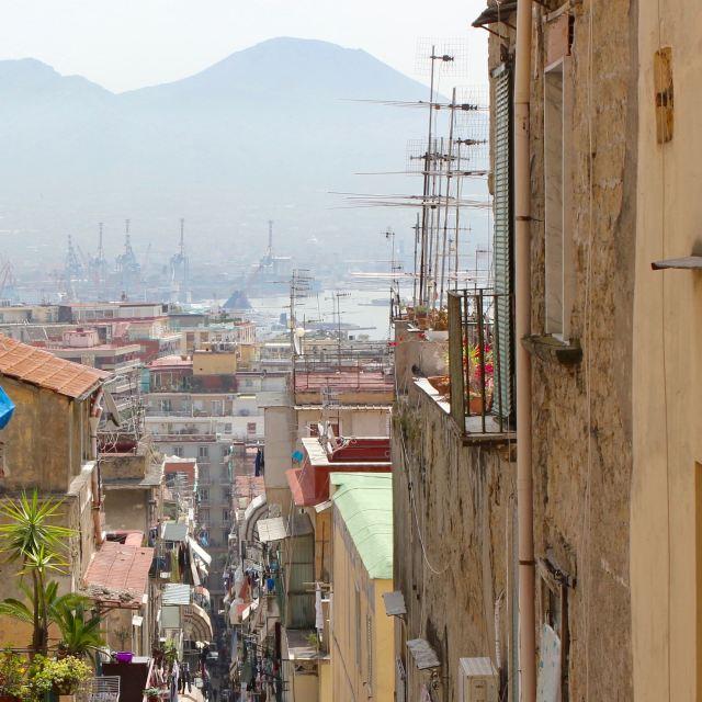 Napoli, Italy 5