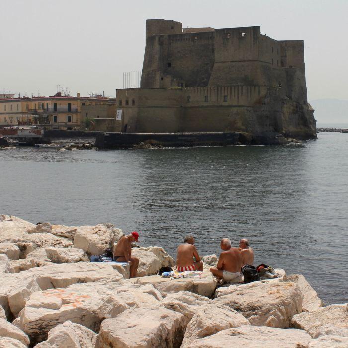 Napoli, Italy 6
