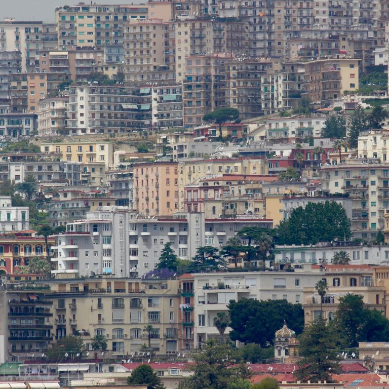 Napoli, Italy 8