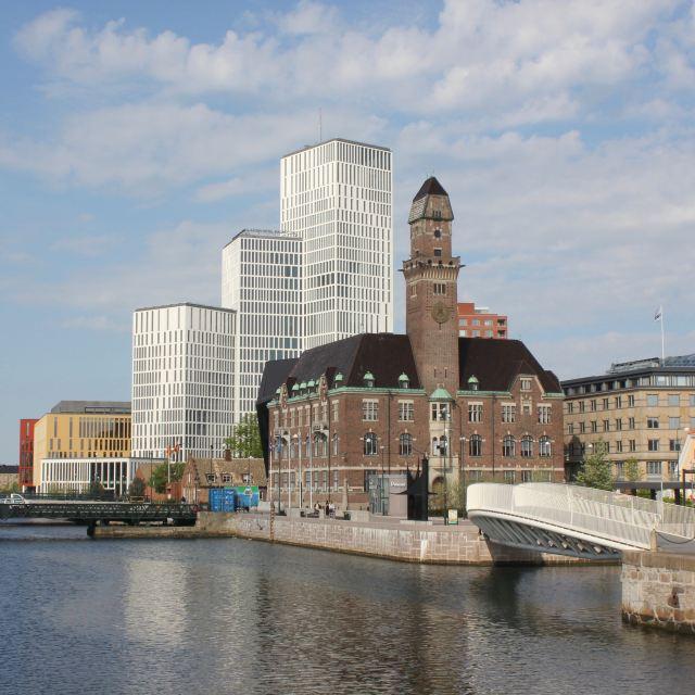 Malmö, Sweden 1