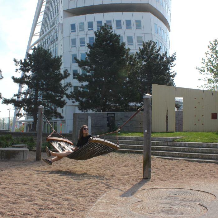 Malmö, Sweden 11
