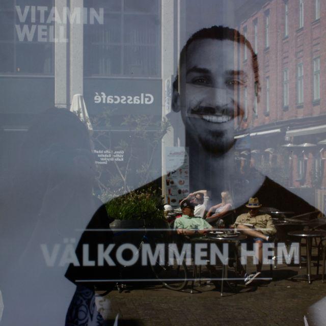Malmö, Sweden 21