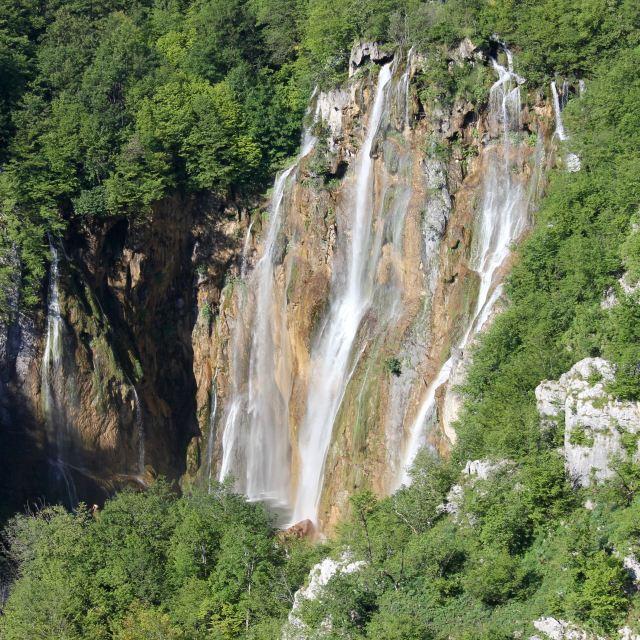 Plitvice, Croatia 1