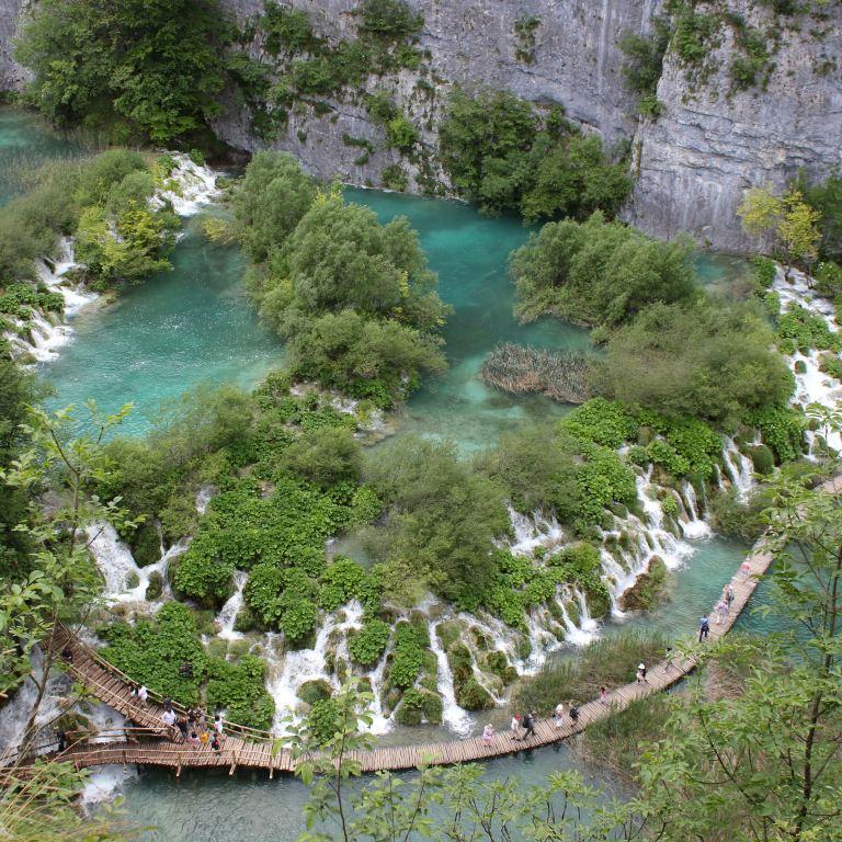 Plitvice, Croatia 10