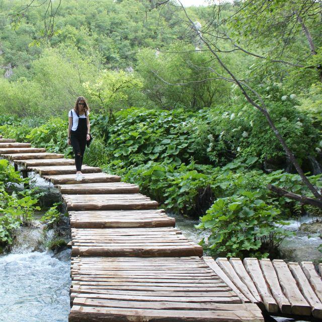 Plitvice, Croatia 11