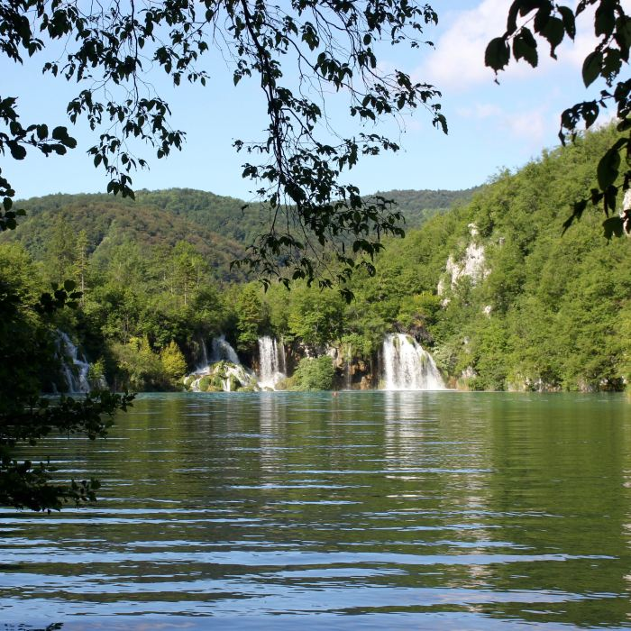 Plitvice, Croatia 4