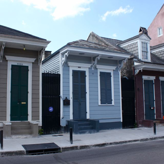 New Orleans 15