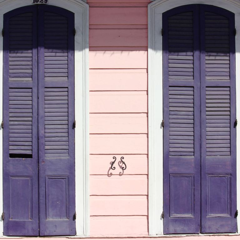 New Orleans 17