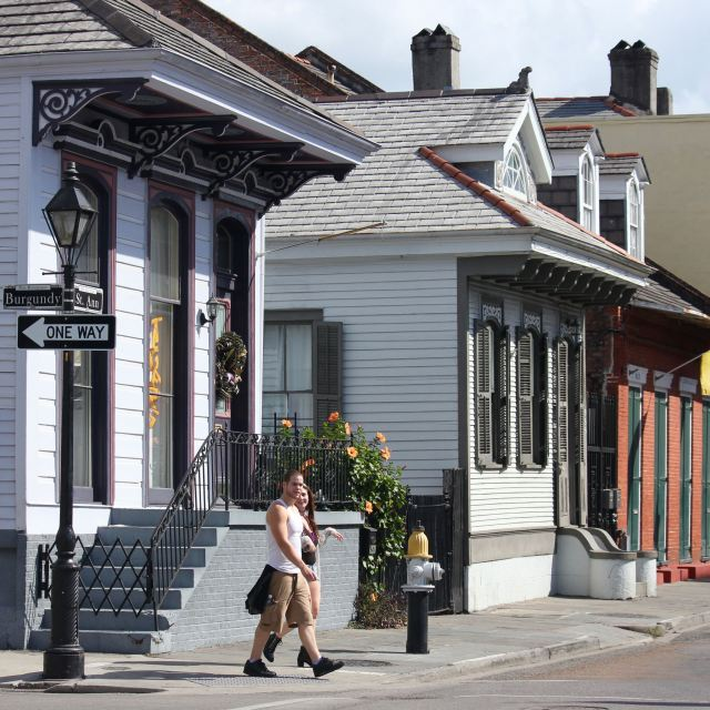 New Orleans 18