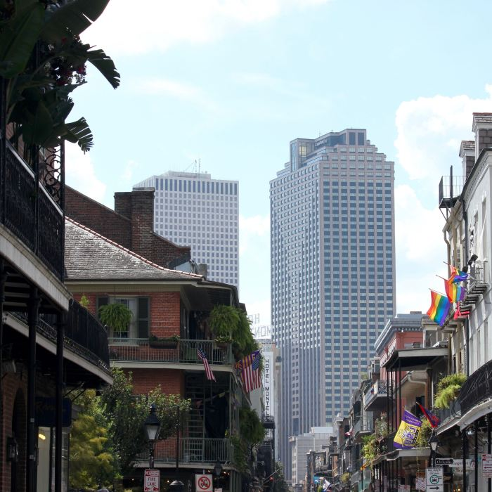 New Orleans 19