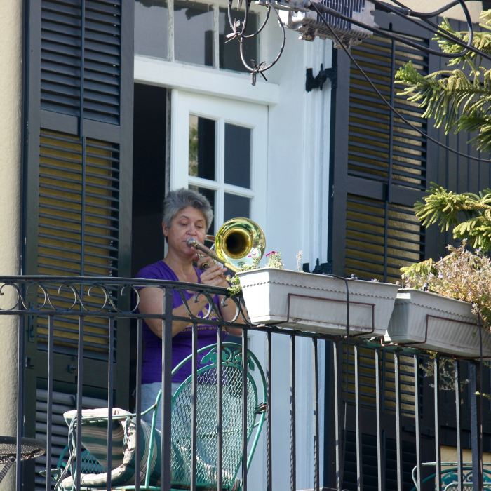 New Orleans 21