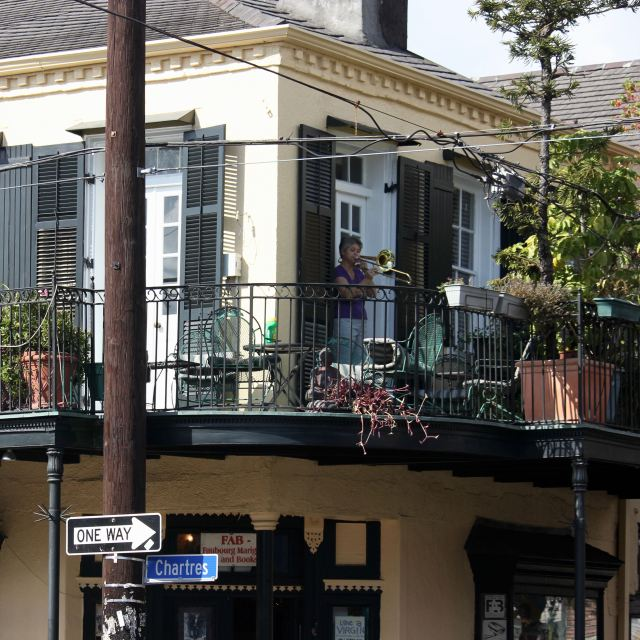 New Orleans 22