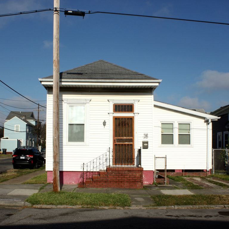New Orleans 28