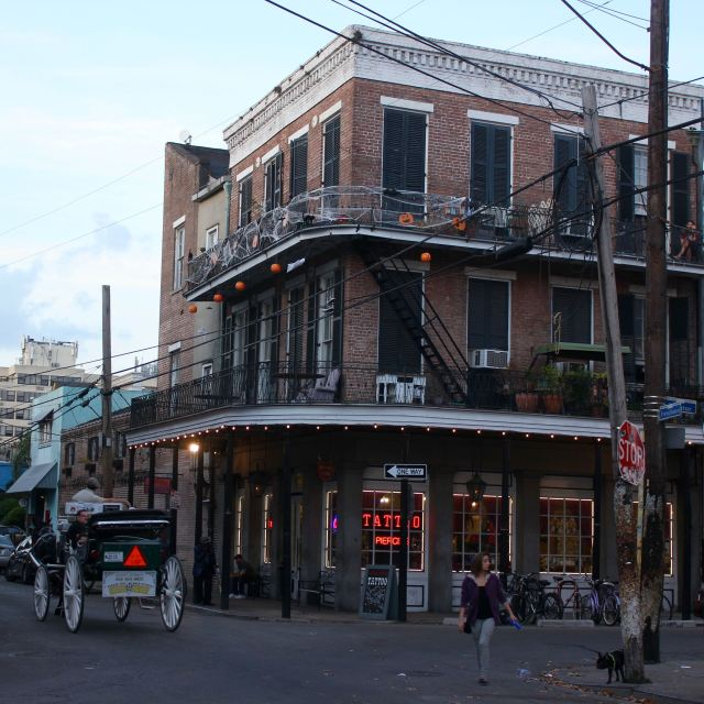 New Orleans 3