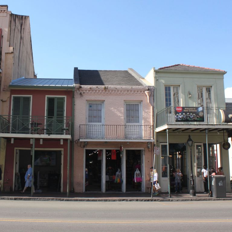 New Orleans 32