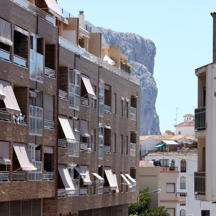 Calp, Spain 1