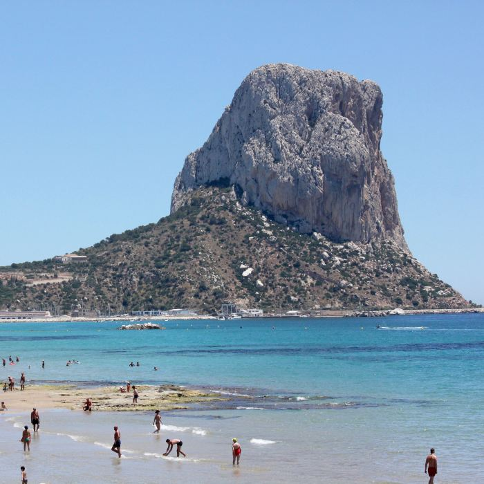 Calp, Spain 20