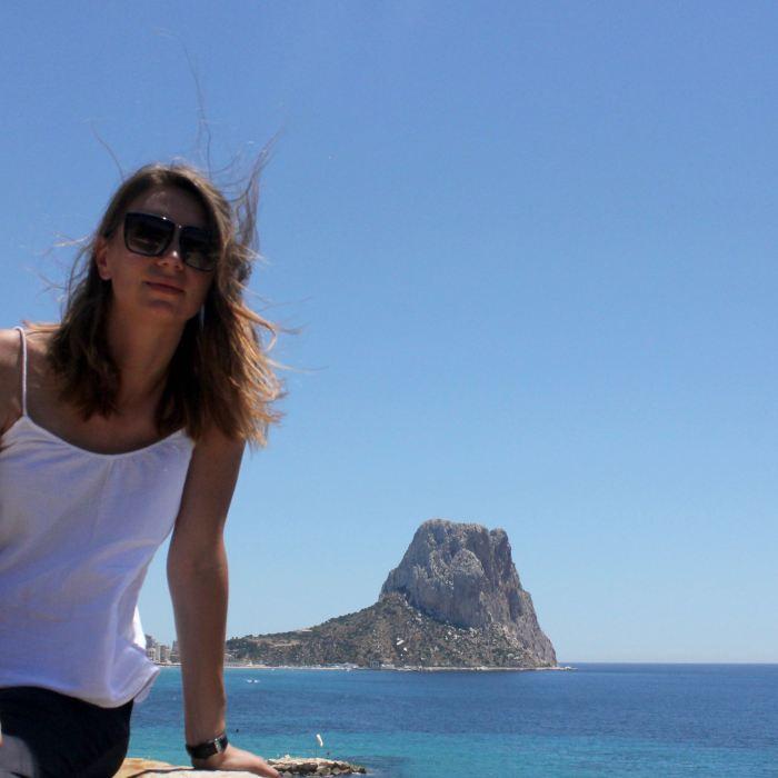 Calp, Spain 9