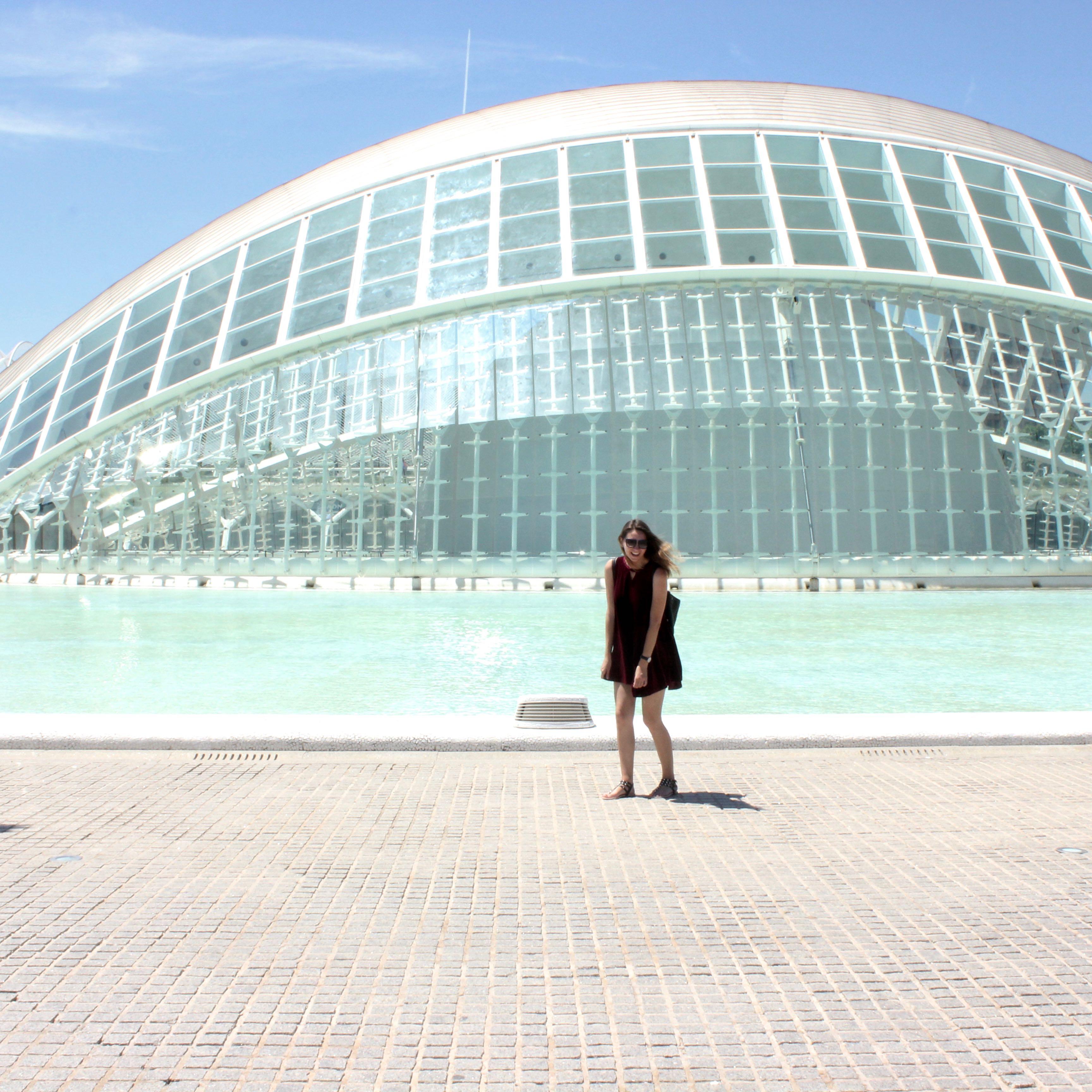 Valencia, Spain10