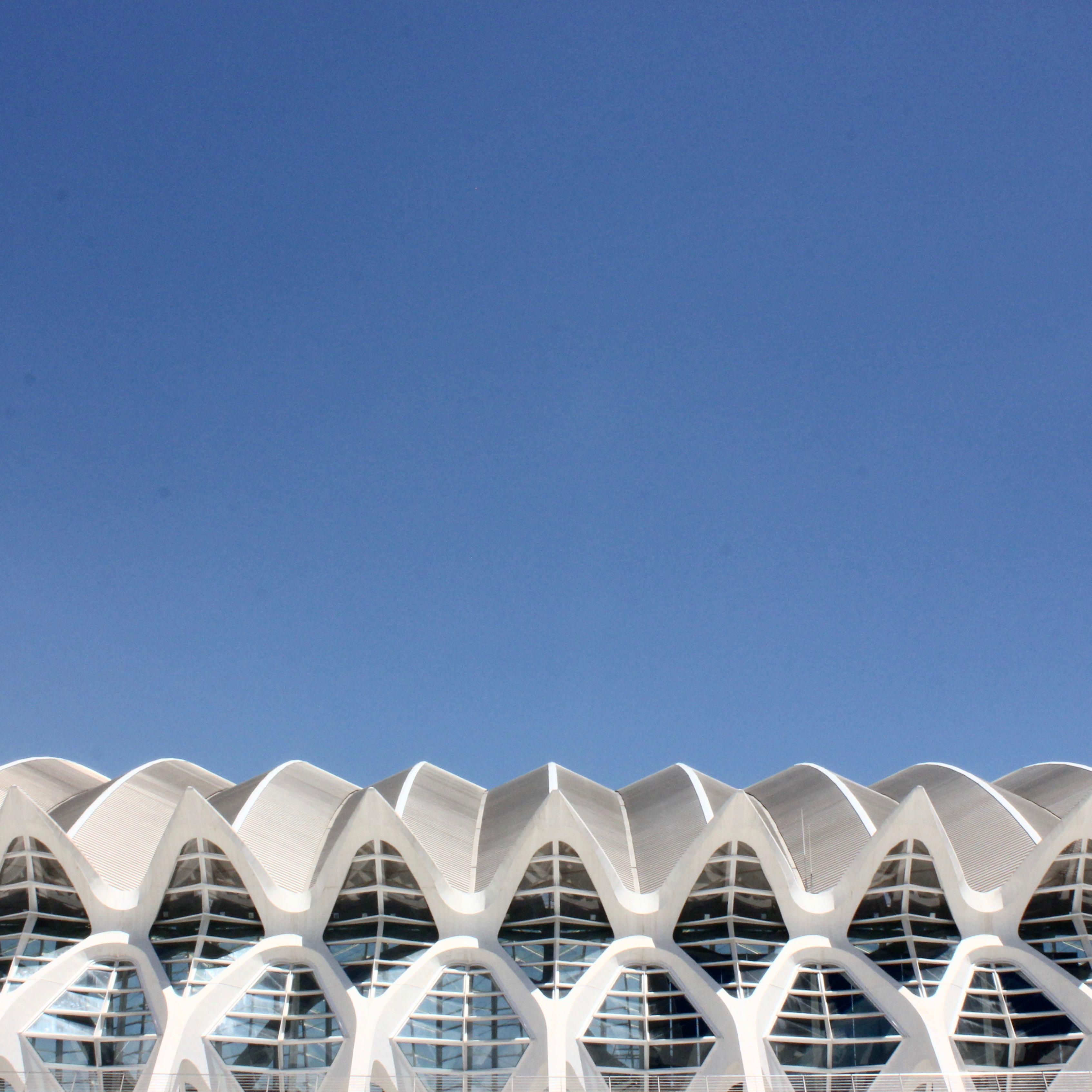 Valencia, Spain Calatrava 2