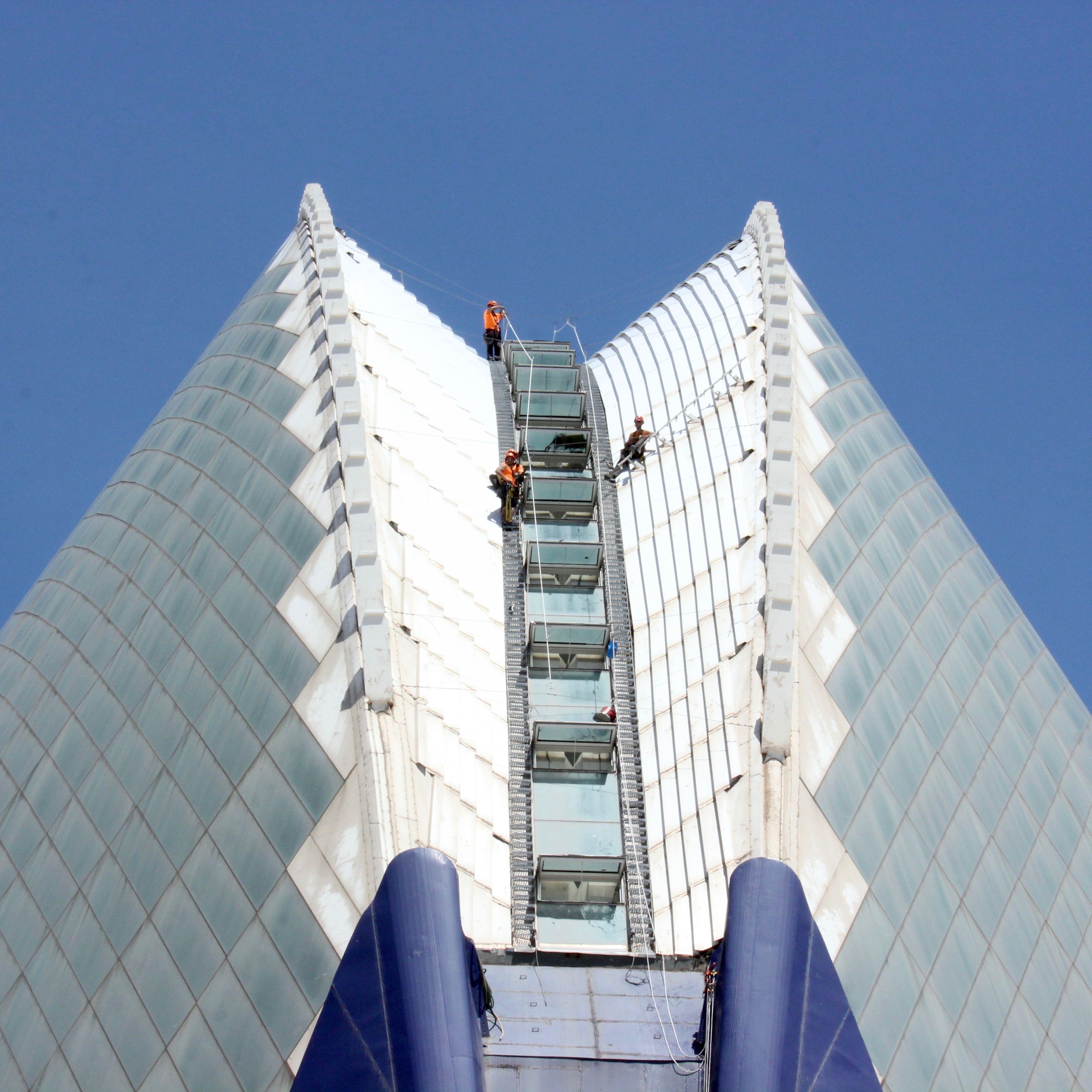 Valencia, Spain Calatrava 4