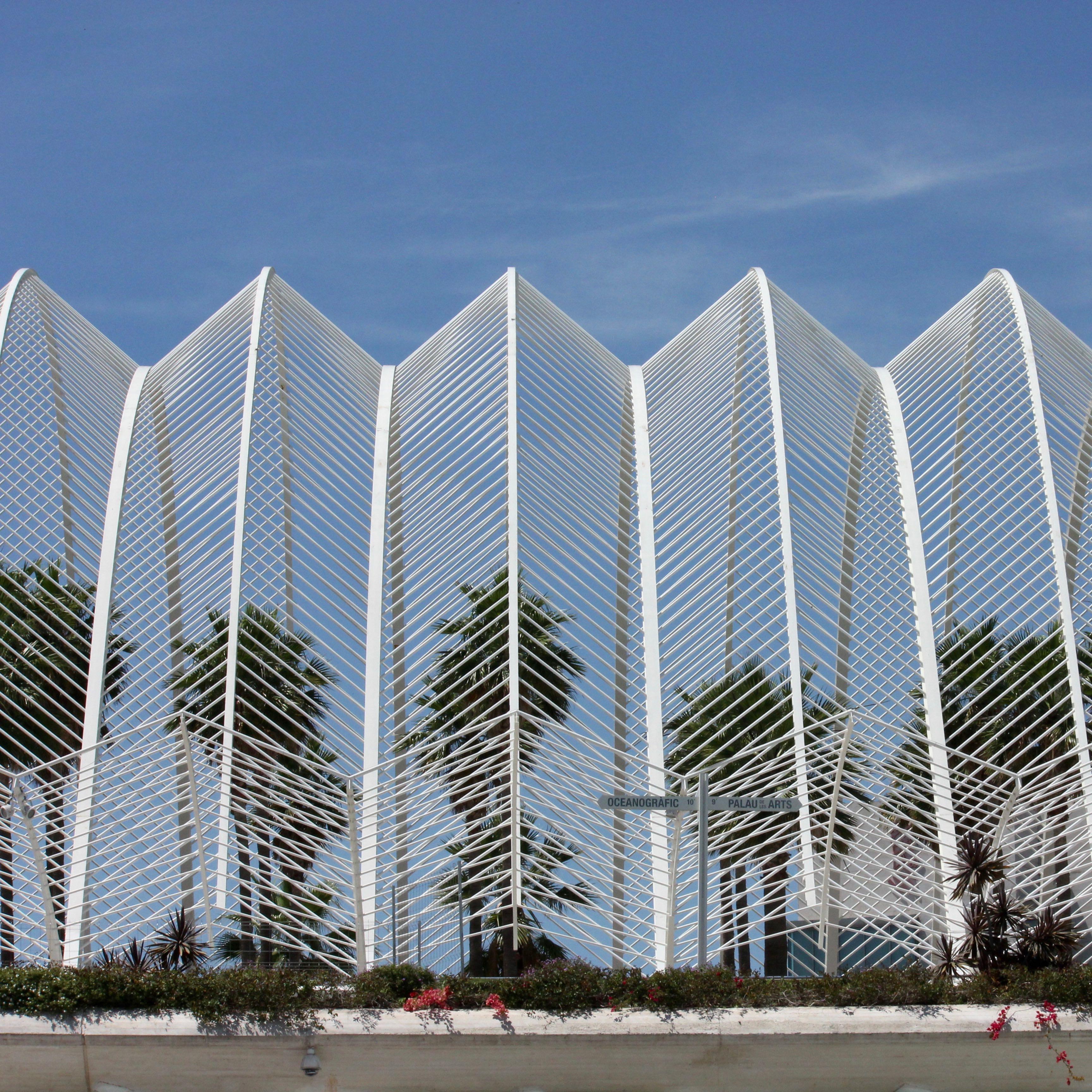 Valencia, Spain Calatrava 3