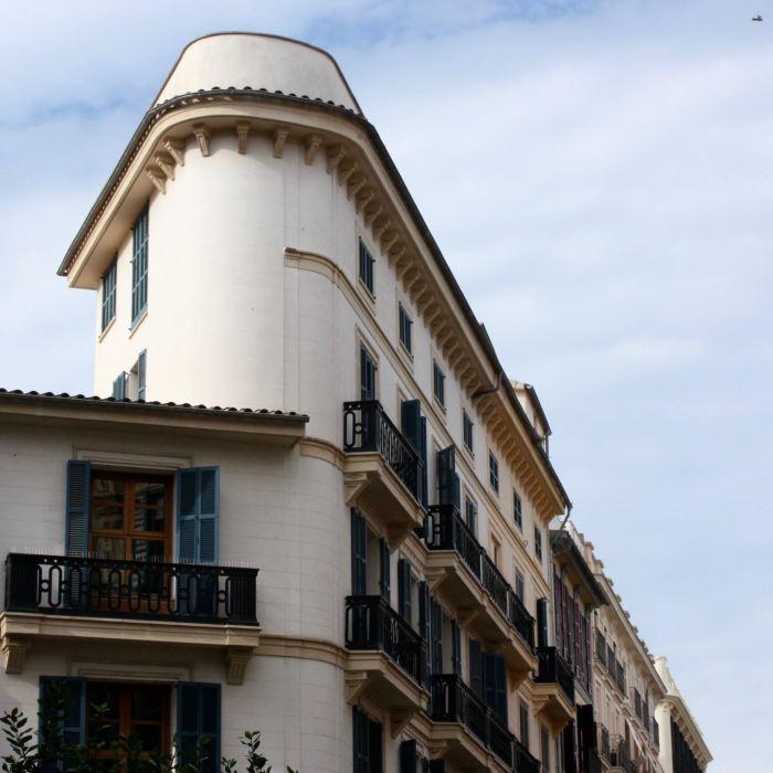Palma de Mallorca, Spain 1