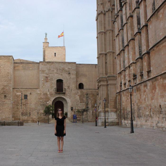 Palma de Mallorca, Spain 2