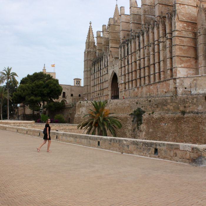 Palma de Mallorca, Spain 4