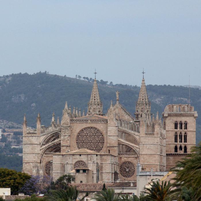 Palma de Mallorca, Spain 5