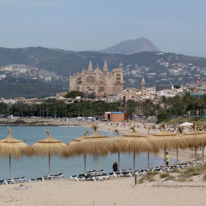 Palma de Mallorca, Spain 7