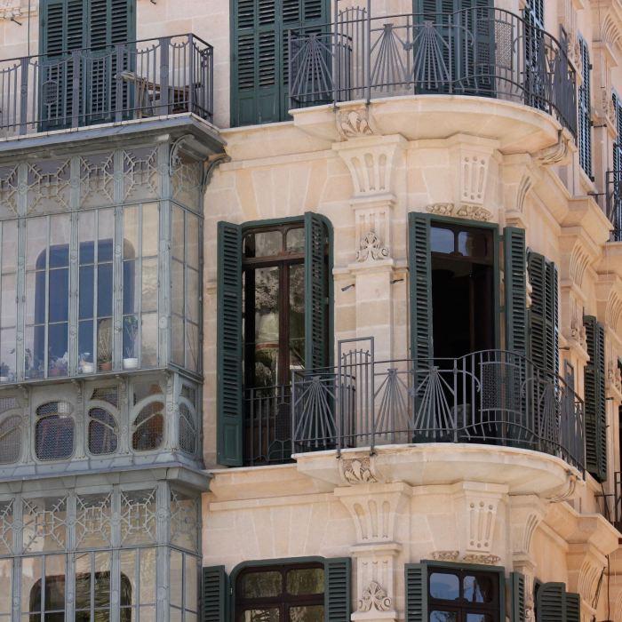 Palma de Mallorca, Spain 9