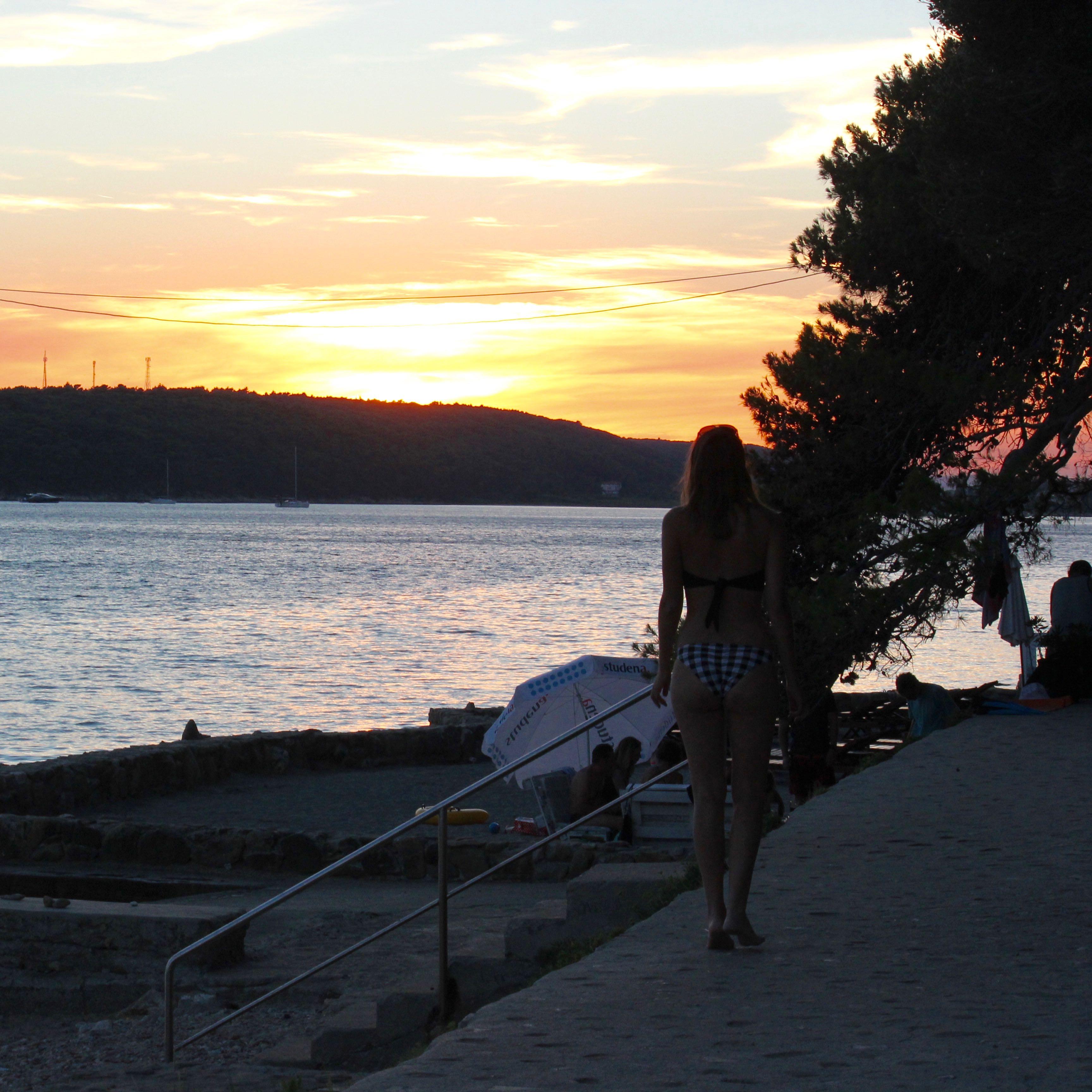 Rab, Croatia 10