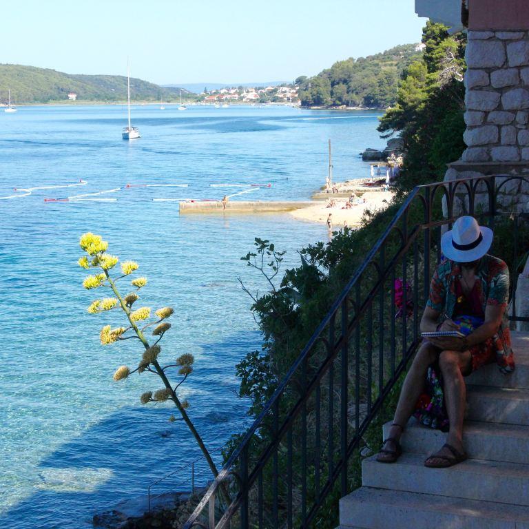 Rab, Croatia 16