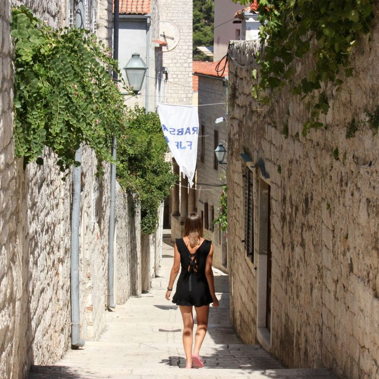 Rab, Croatia 4