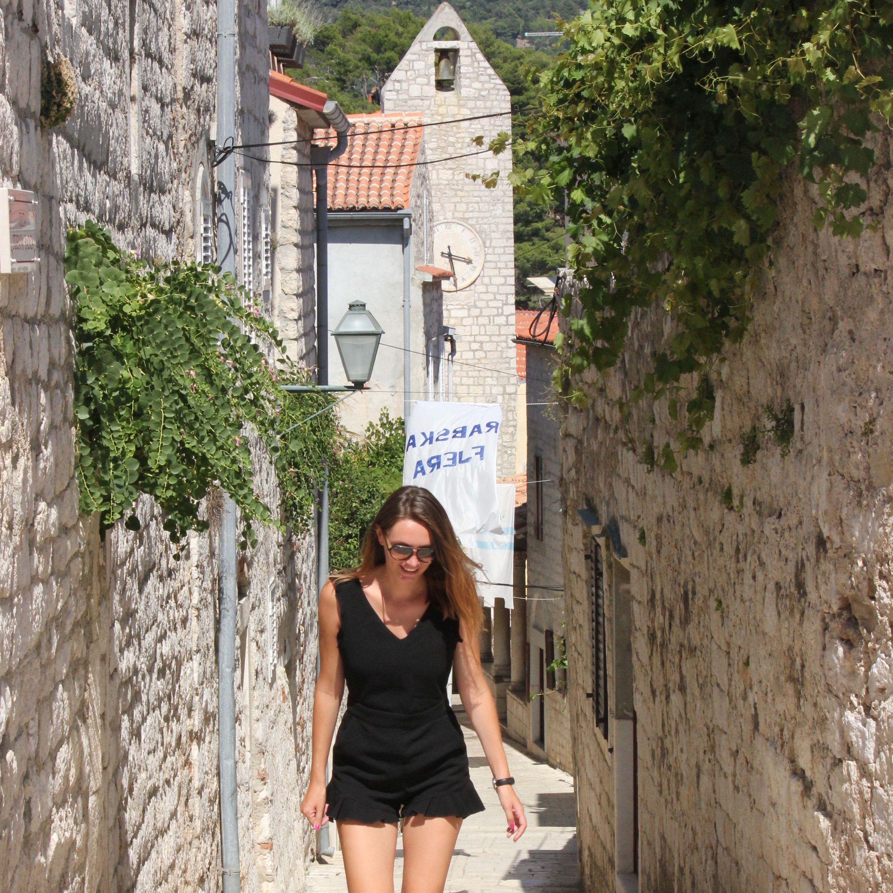 Rab, Croatia 5