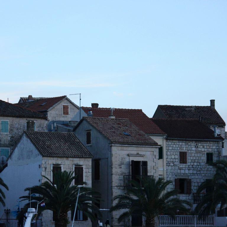 Komiža, Croatia 11
