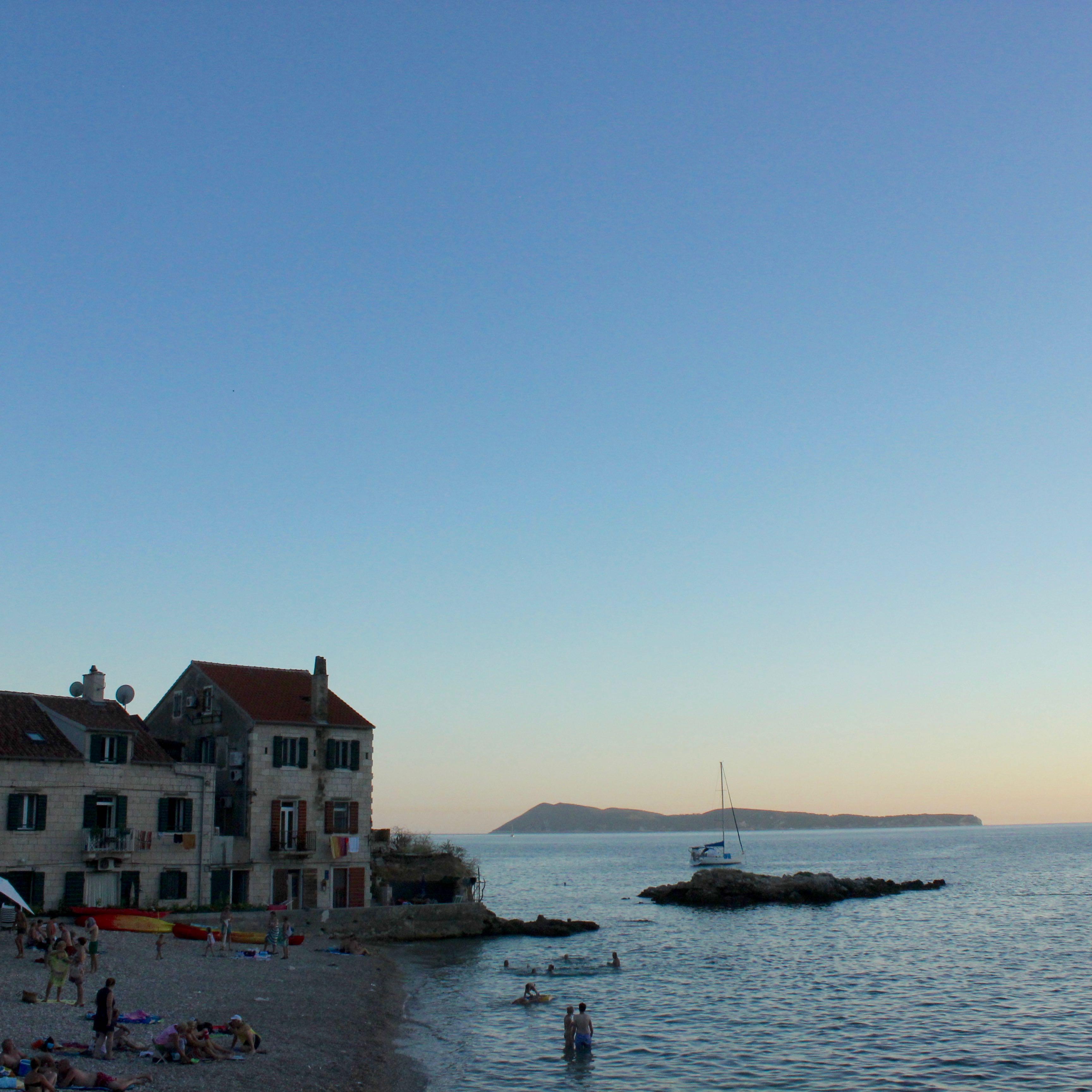 Komiža, Croatia 3