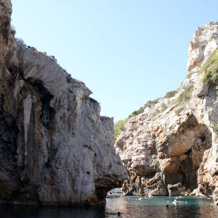 Stiniva Vis, Croatia 6