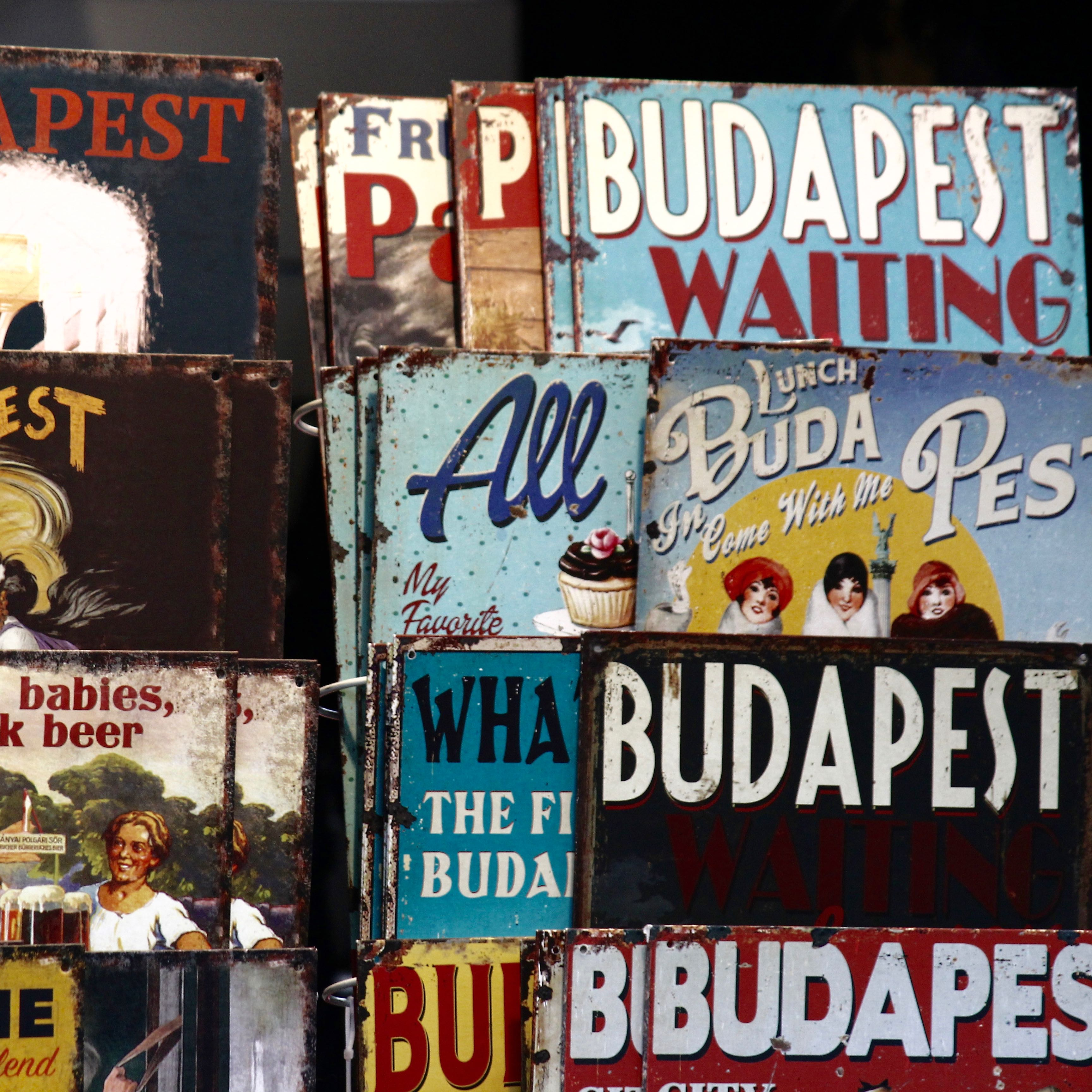 Budapest, Hungary 11